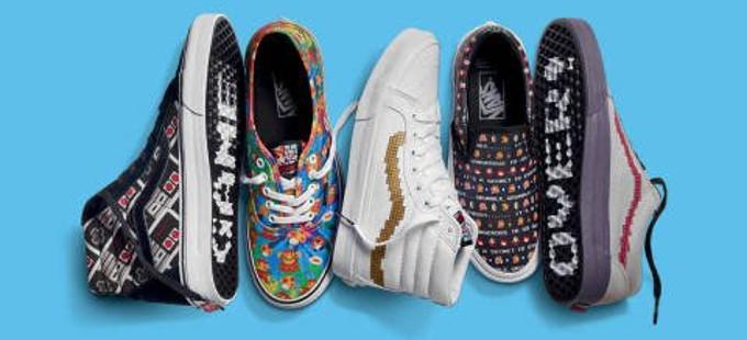 16 Sneakers para gamers - sneakerfever