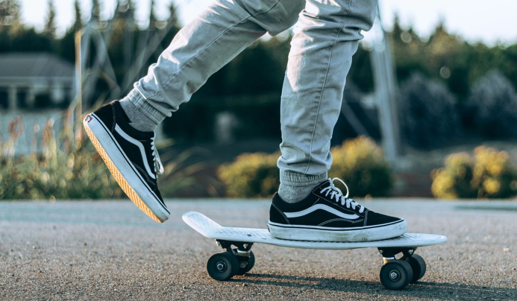 Cuál es la mejor silueta de VANS para patinar? - sneakerfever